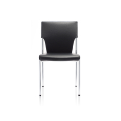 drive 202 | Visitors chairs / Side chairs | Brunner