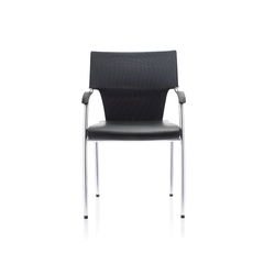 drive 204/A | Visitors chairs / Side chairs | Brunner