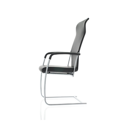 drive 272/A | Visitors chairs / Side chairs | Brunner