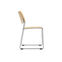 linos 1204 | Multipurpose chairs | Brunner