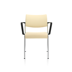 linos 1222/A | Multipurpose chairs | Brunner