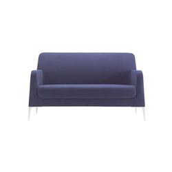 Alphabet – Gamma | Sofa | Canapés d'attente | Segis