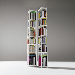 Singles | Shelving | CASAMANIA-HORM.IT