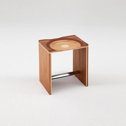 Ripples Stool | Hocker | HORM.IT