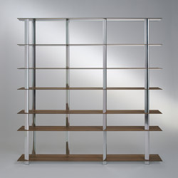 Kaze | Shelving | CASAMANIA-HORM.IT
