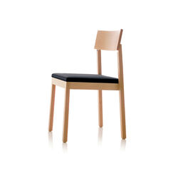 S11 chair | Sillas | B+W