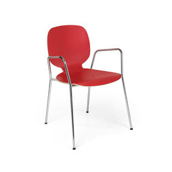 Alis P/4L | Multipurpose chairs | Crassevig