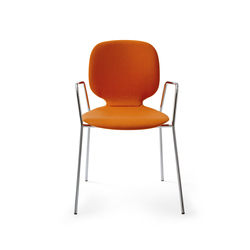 Alis P | Multipurpose chairs | Crassevig