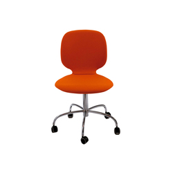 Alis Swivel | Task chairs | Crassevig