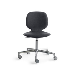 Alis R/SW | Office chairs | Crassevig