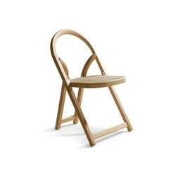 Arca | Stühle | Crassevig