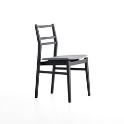 Gia' | Chairs | Crassevig