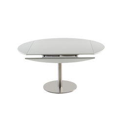 Giotto | Dining tables | Crassevig