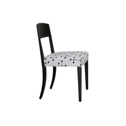 Lasa R | Stühle | Crassevig