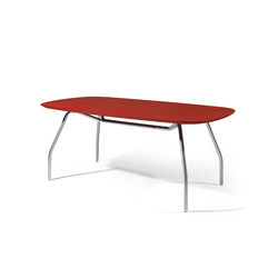 Mono Worktop | Tables de repas | Crassevig