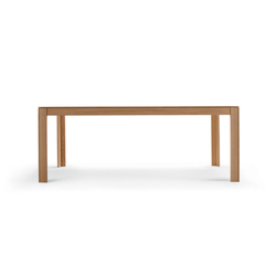 Nara | Dining tables | Crassevig