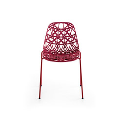 Nett R/4L | Chairs | Crassevig