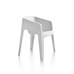 Tototo | Restaurant chairs | Maxdesign
