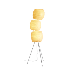 Three Stone | Free-standing lights | ANGO