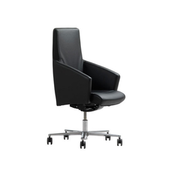 Business Class | Executive chairs | FREZZA