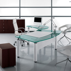 Forma | Executive desks | FREZZA