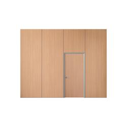 Areaplan Quadra | Interior construction | FREZZA