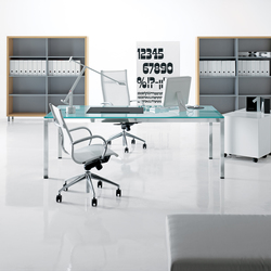 Link Executive | Desks | FREZZA