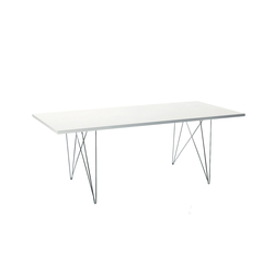 Tavolo XZ3 | Meeting room tables | Magis