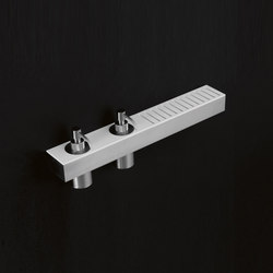 Tape | Bath shelves | antoniolupi