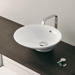 Orbis | Wash basins | antoniolupi