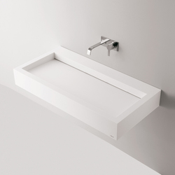Slot 22/23 | Wash basins | antoniolupi