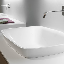 Bulbo | Wash basins | antoniolupi