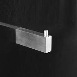 Just | Towel hooks | antoniolupi