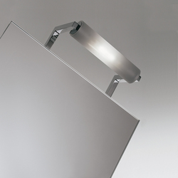 Light 1 | Bathroom lighting | antoniolupi