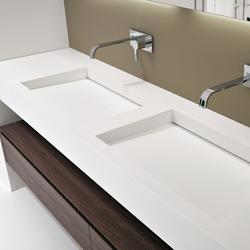 Slot AD/Slot BD | Meubles lavabos | antoniolupi