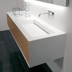 Myslot 190 | Armarios lavabo | antoniolupi