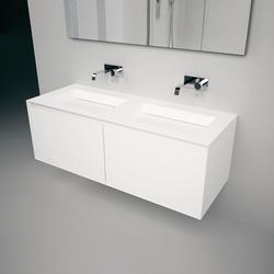 Myslot 1144A/1144B | Waschplätze | antoniolupi