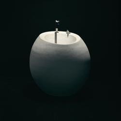 Opium | Vanity units | antoniolupi