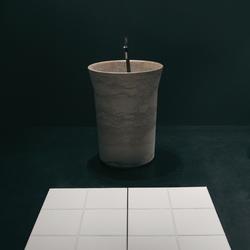 Pila 16 | Mobili lavabo | antoniolupi
