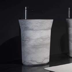Pila | Wash basins | antoniolupi
