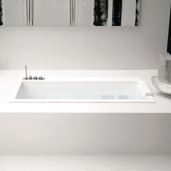 Biblio 20/21 | Built-in baths | antoniolupi