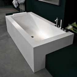 Selezionata di vasche ad incasso vasche da bagno su - Vasche da bagno ad incasso ...