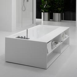 Biblio 62/63 | Free-standing baths | antoniolupi