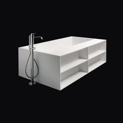 Biblio 52/53 | Free-standing baths | antoniolupi
