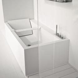 Biblio 22/23 | Free-standing baths | antoniolupi