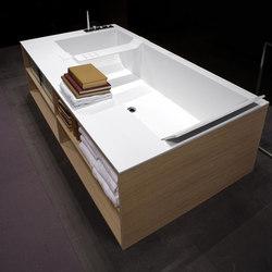 Biblio | Free-standing baths | antoniolupi