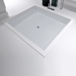 Biblio | Built-in bathtubs | antoniolupi