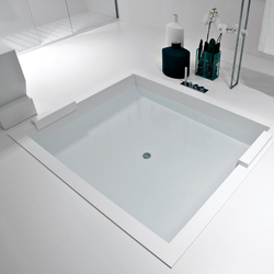 Biblio XL | Built-in baths | antoniolupi