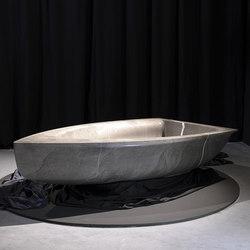 Vascabarca | Free-standing baths | antoniolupi