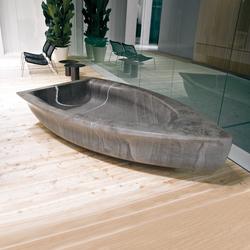 Vascabarca/Barcavasca | Free-standing baths | antoniolupi